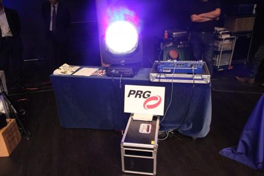 PRG(株)